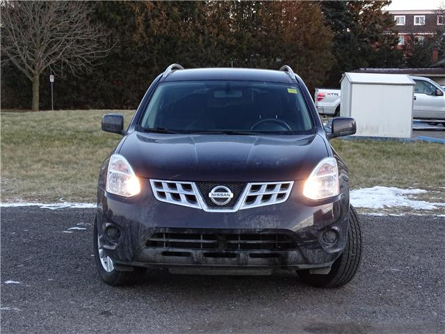 2012 Nissan Rogue SV (Stk: ) in Oshawa - Image 2 of 11