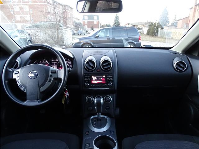 2012 Nissan Rogue SV (Stk: ) in Oshawa - Image 8 of 11