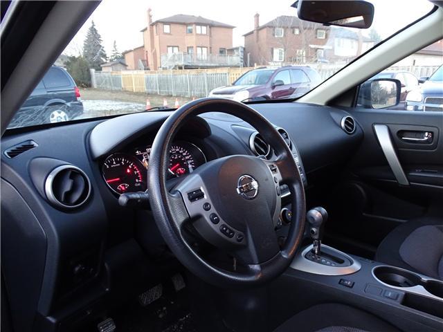 2012 Nissan Rogue SV (Stk: ) in Oshawa - Image 9 of 11