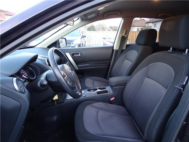 2012 Nissan Rogue SV (Stk: ) in Oshawa - Image 10 of 11