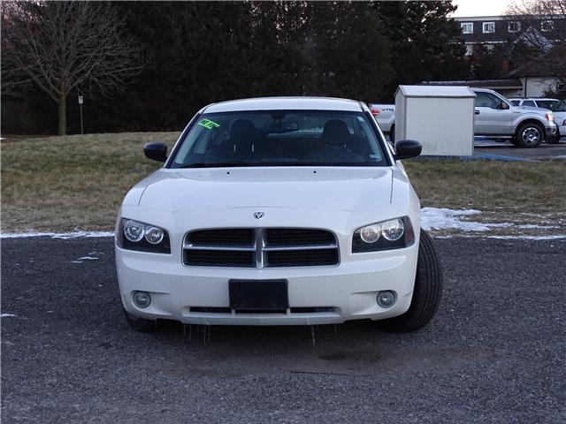 2009 Dodge Charger SXT (Stk: ) in Oshawa - Image 2 of 12