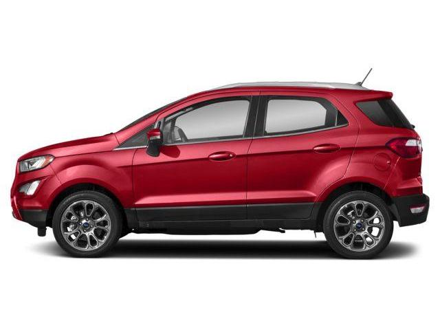 2018 Ford EcoSport Titanium (Stk: 18721) in Smiths Falls - Image 2 of 9