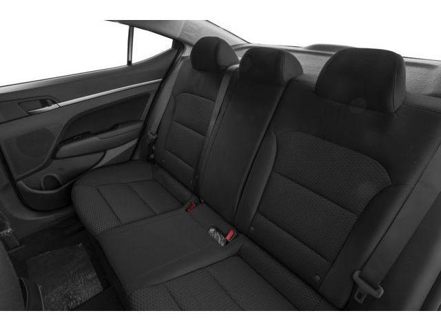 2019 Hyundai Elantra Preferred (Stk: N20616) in Toronto - Image 8 of 9
