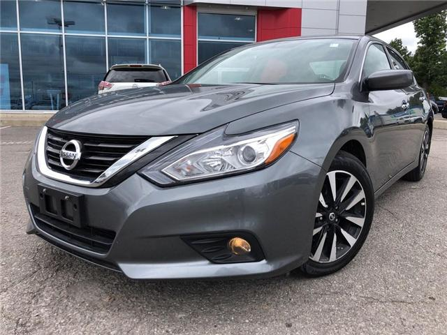 2018 Nissan Altima 2.5 SV | CERTIFIED PRE-OWNED | $169 BI WEEKLY (Stk: P0576) in Mississauga - Image 2 of 20