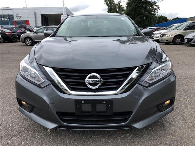 2018 Nissan Altima 2.5 SV | CERTIFIED PRE-OWNED | $169 BI WEEKLY (Stk: P0576) in Mississauga - Image 3 of 20