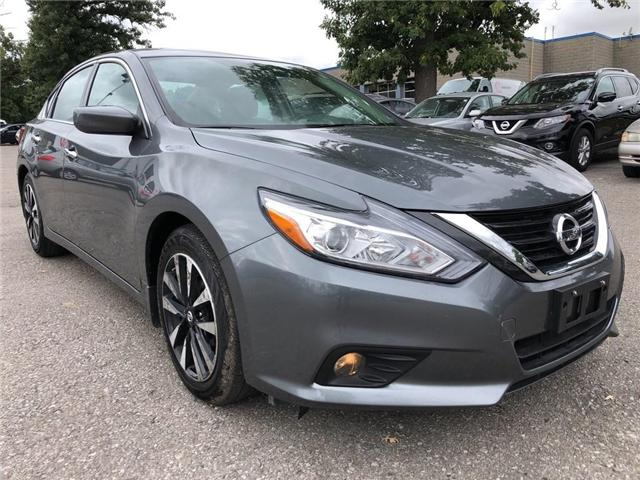 2018 Nissan Altima 2.5 SV | CERTIFIED PRE-OWNED | $169 BI WEEKLY (Stk: P0576) in Mississauga - Image 4 of 20