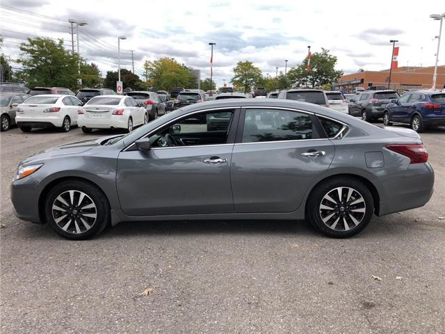 2018 Nissan Altima 2.5 SV | CERTIFIED PRE-OWNED | $169 BI WEEKLY (Stk: P0576) in Mississauga - Image 9 of 20