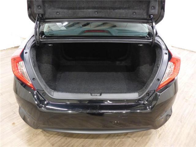 2017 Honda Civic EX (Stk: 18121348) in Calgary - Image 13 of 30
