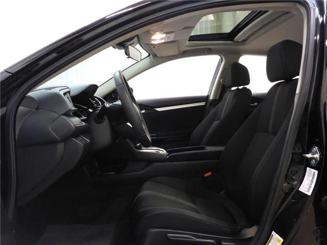 2017 Honda Civic EX (Stk: 18121348) in Calgary - Image 14 of 30