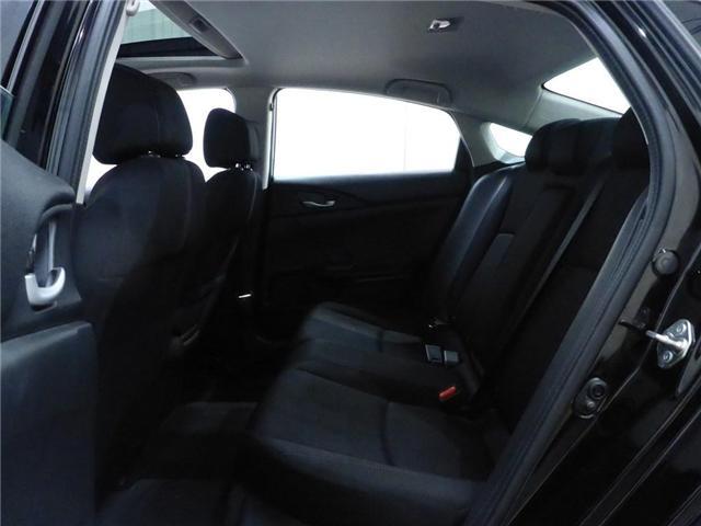 2017 Honda Civic EX (Stk: 18121348) in Calgary - Image 15 of 30