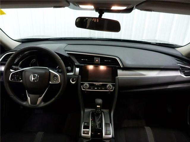 2017 Honda Civic EX (Stk: 18121348) in Calgary - Image 18 of 30