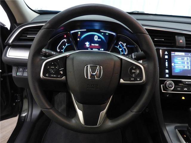 2017 Honda Civic EX (Stk: 18121348) in Calgary - Image 20 of 30