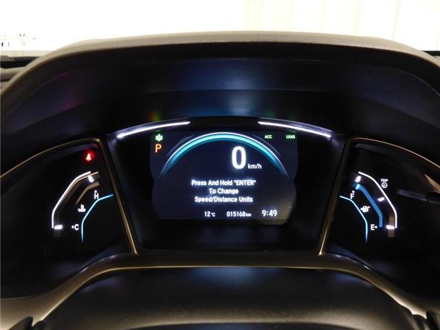 2017 Honda Civic EX (Stk: 18121348) in Calgary - Image 21 of 30