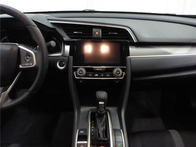 2017 Honda Civic EX (Stk: 18121348) in Calgary - Image 22 of 30