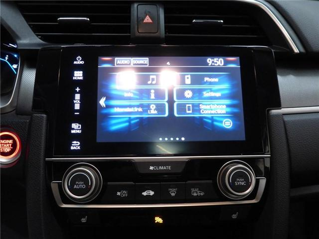 2017 Honda Civic EX (Stk: 18121348) in Calgary - Image 23 of 30