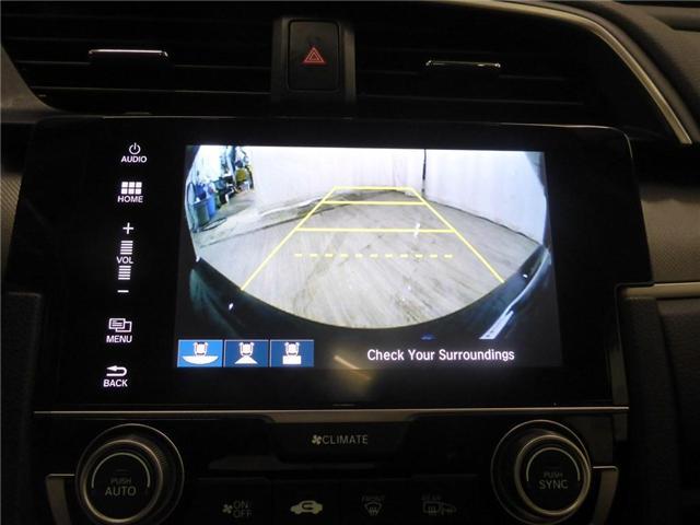 2017 Honda Civic EX (Stk: 18121348) in Calgary - Image 24 of 30