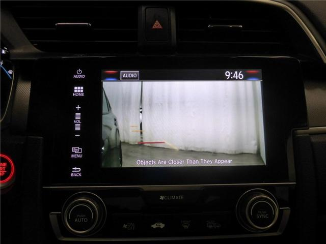 2017 Honda Civic EX (Stk: 18121348) in Calgary - Image 25 of 30