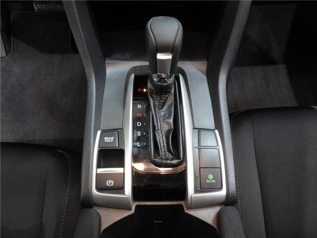 2017 Honda Civic EX (Stk: 18121348) in Calgary - Image 27 of 30
