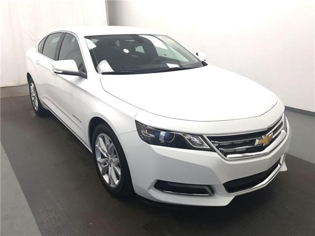 2018 Chevrolet Impala 1LT 1G1105SA6JU102641 201353 in Lethbridge
