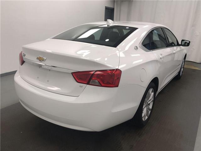 2018 Chevrolet Impala 1LT (Stk: 201353) in Lethbridge - Image 3 of 21