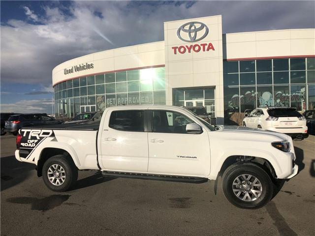 2017 Toyota Tacoma  (Stk: 2900198A) in Calgary - Image 1 of 15