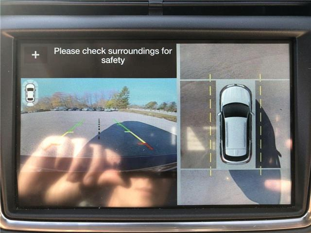 2018 Lincoln MKX Reserve (Stk: LX18974A) in Barrie - Image 10 of 25