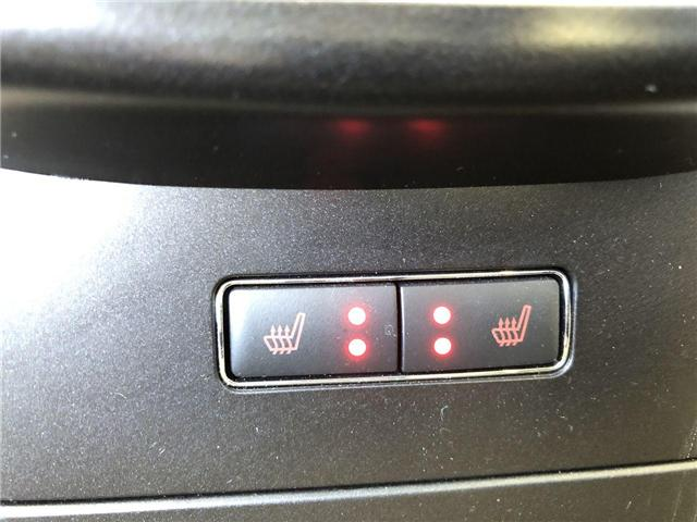 2018 Lincoln MKX Reserve (Stk: LX18974A) in Barrie - Image 22 of 25