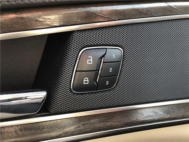 2018 Lincoln MKX Reserve (Stk: LX18974A) in Barrie - Image 23 of 25
