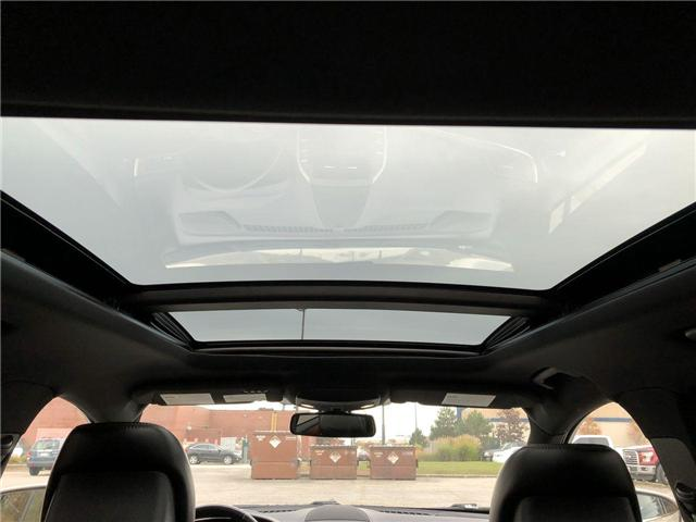 2017 Lincoln MKC Reserve (Stk: MC19002A) in Barrie - Image 13 of 27