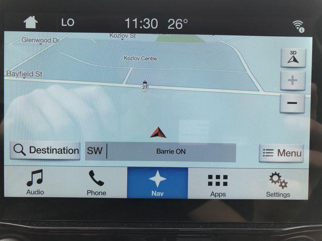 2018 Ford EcoSport SE (Stk: ET181005) in Barrie - Image 10 of 15