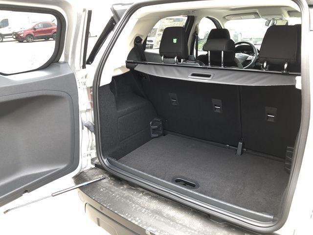 2018 Ford EcoSport SE (Stk: ET181005) in Barrie - Image 14 of 15