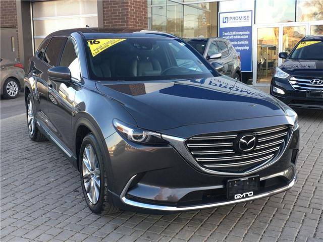 2016 Mazda CX-9 GT (Stk: 28259A) in East York - Image 1 of 30