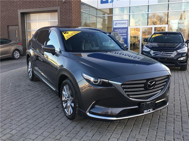 2016 Mazda CX-9 GT (Stk: 28259A) in East York - Image 2 of 30