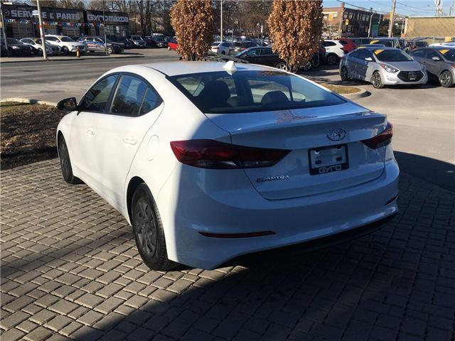 2017 Hyundai Elantra L (Stk: H4523) in Toronto - Image 8 of 28