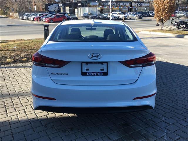 2017 Hyundai Elantra L (Stk: H4523) in Toronto - Image 9 of 28