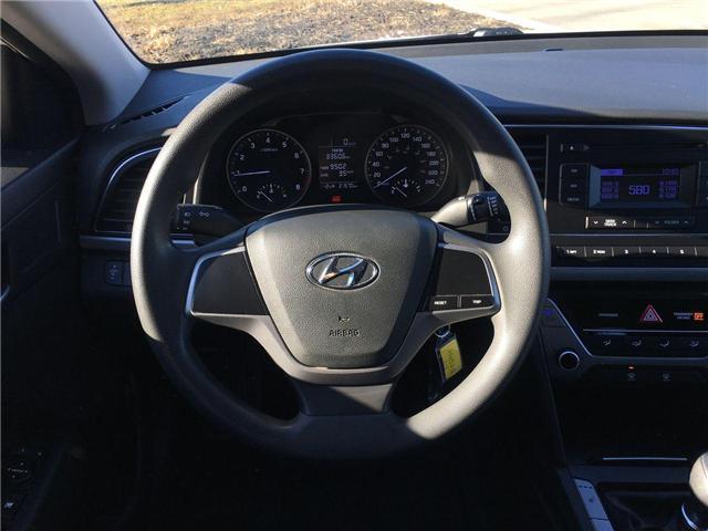 2017 Hyundai Elantra L (Stk: H4523) in Toronto - Image 20 of 28