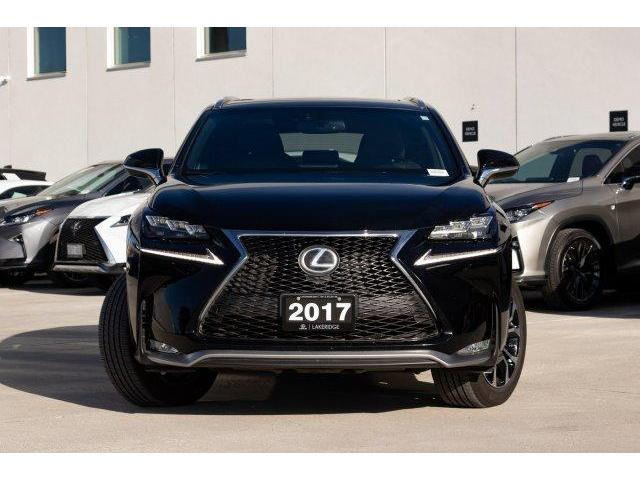 2017 Lexus NX 200t Base (Stk: L19161A) in Toronto - Image 2 of 28