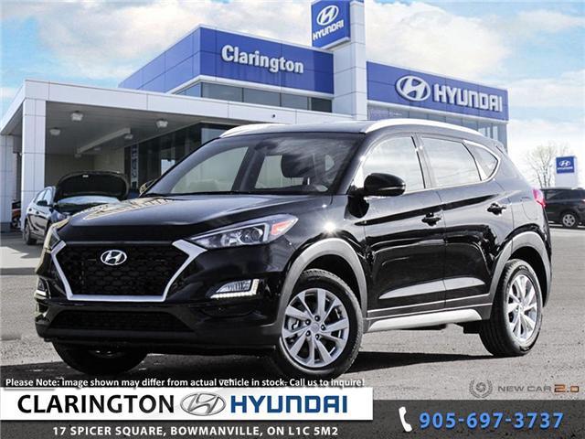 2019 Hyundai Tucson Preferred (Stk: 18844) in Clarington - Image 1 of 24