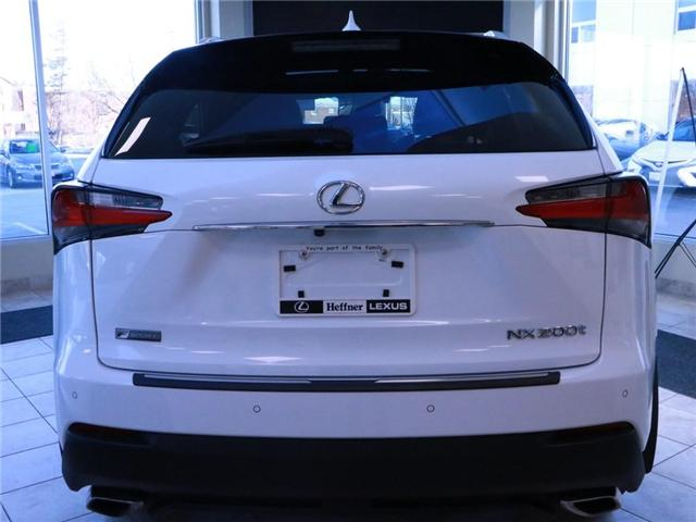 2017 Lexus NX 200t Base (Stk: 187342) in Kitchener - Image 19 of 23
