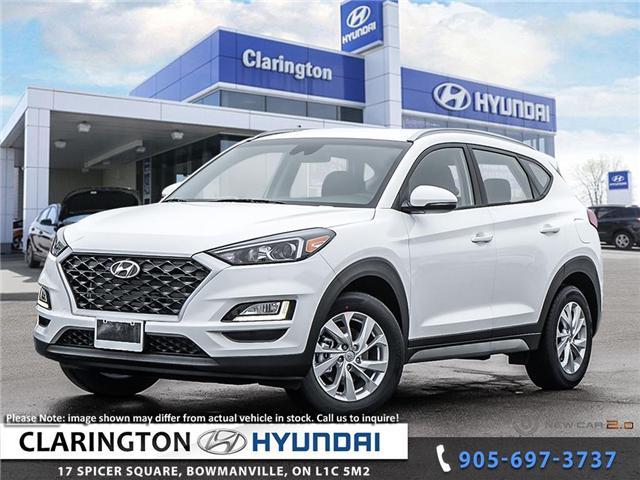 2019 Hyundai Tucson Preferred (Stk: 18846) in Clarington - Image 1 of 24