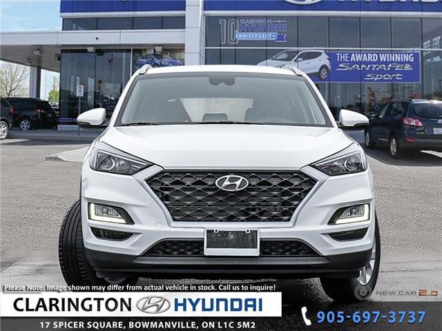 2019 Hyundai Tucson Preferred (Stk: 18846) in Clarington - Image 2 of 24