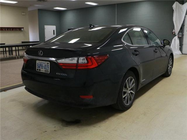 2018 Lexus ES 300h Base (Stk: 183029) in Kitchener - Image 3 of 28