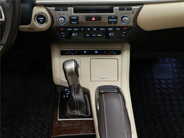 2018 Lexus ES 300h Base (Stk: 183029) in Kitchener - Image 9 of 28