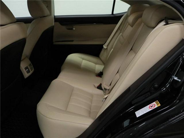 2018 Lexus ES 300h Base (Stk: 183029) in Kitchener - Image 16 of 28