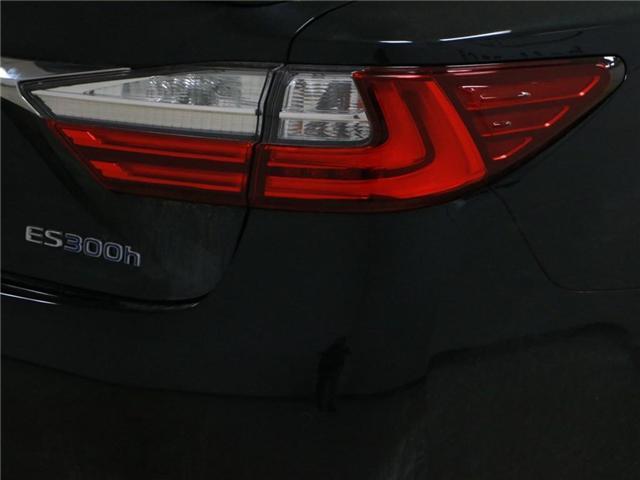 2018 Lexus ES 300h Base (Stk: 183029) in Kitchener - Image 23 of 28