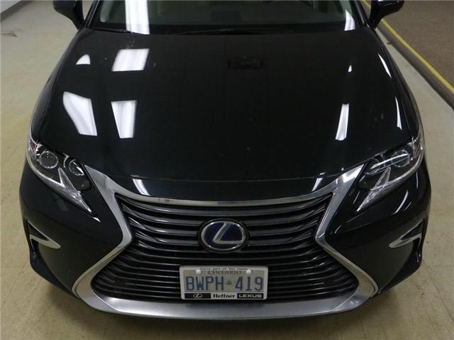 2018 Lexus ES 300h Base (Stk: 183029) in Kitchener - Image 24 of 28