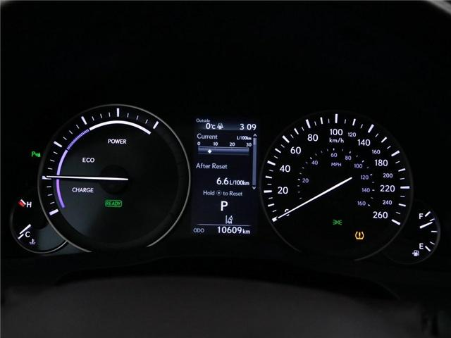 2018 Lexus ES 300h Base (Stk: 183029) in Kitchener - Image 27 of 28