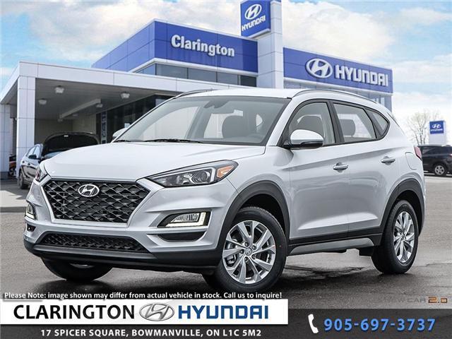 2019 Hyundai Tucson Preferred (Stk: 18839) in Clarington - Image 1 of 24