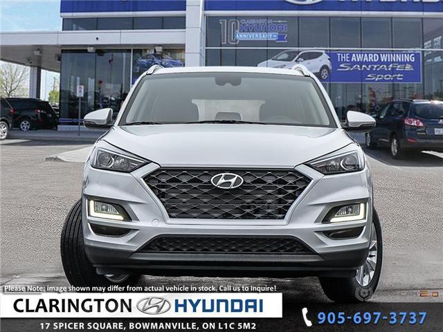 2019 Hyundai Tucson Preferred (Stk: 18839) in Clarington - Image 2 of 24