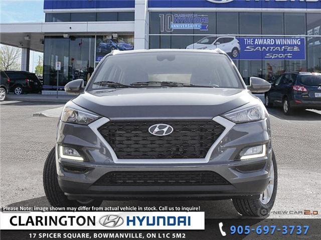 2019 Hyundai Tucson Preferred (Stk: 18868) in Clarington - Image 2 of 24